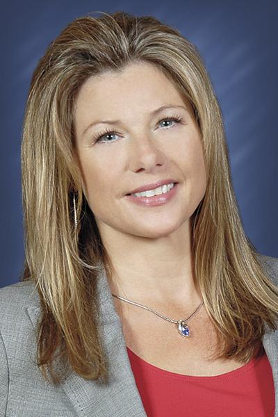 Photo of Kari Hefnider of American Family Insurance