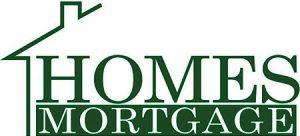 Homes Mortgage logo