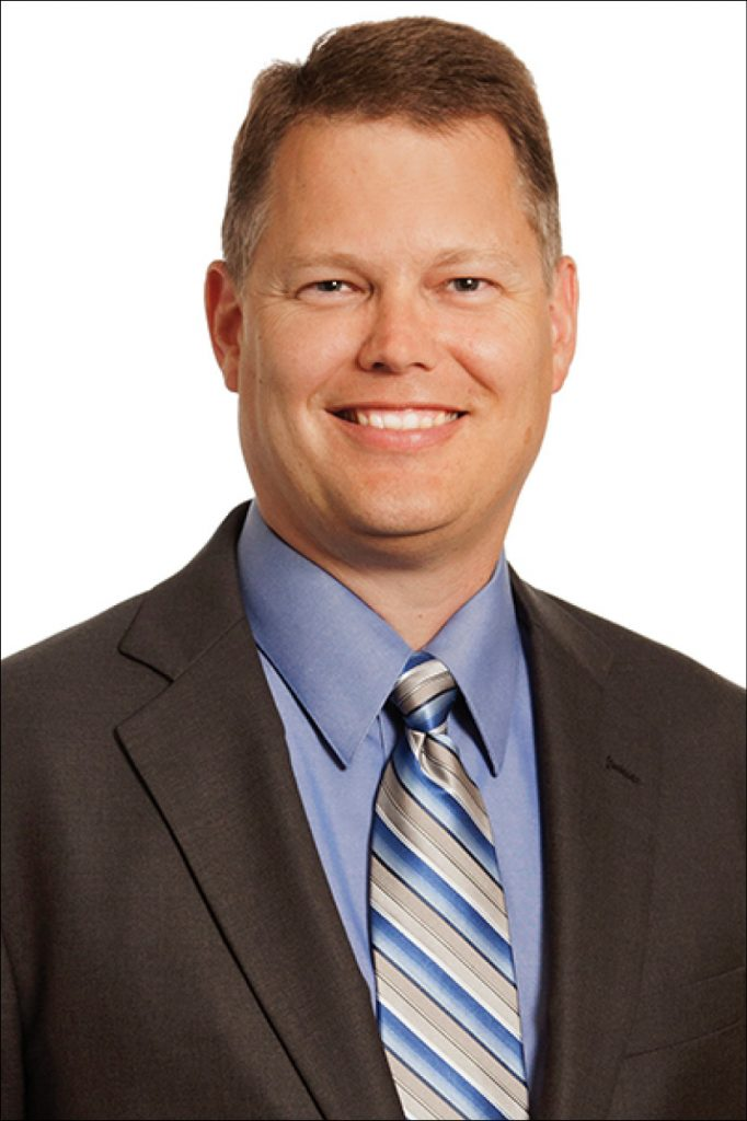 Photo of Marc Schubbe of Bell Bank Mortgage