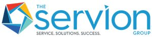 The Servion Group logo