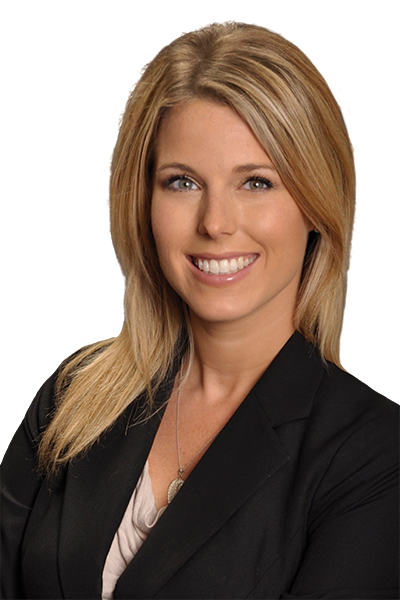 Photo of Jessica Olson of Lakes Sotheby's International Realty