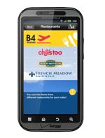B4YOUBOARD smartphone app