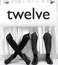 twelve fashion show