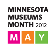Minnesota Museums Month