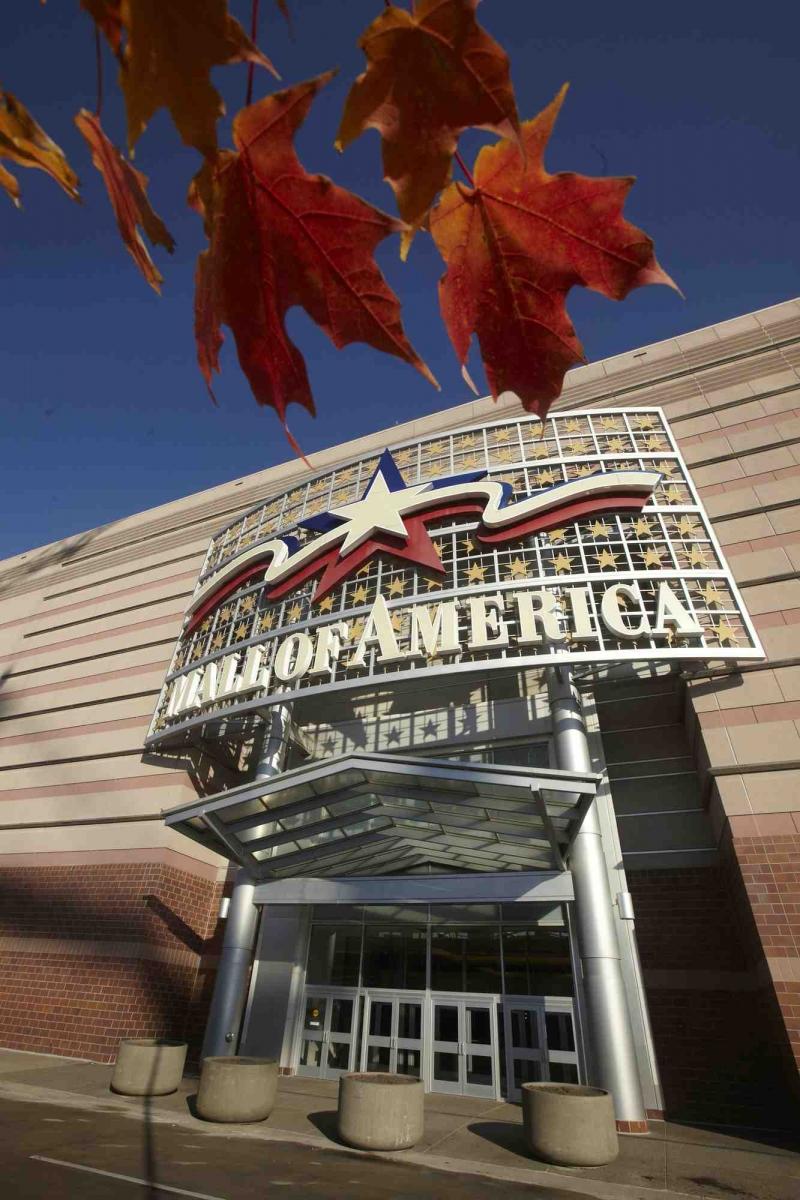 Mall of America, Bloomington