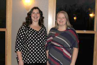 Beth & Jess After