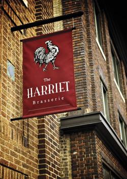 The Harriet Brasserie