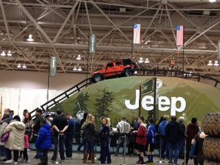 Minneapolis Auto Show >> Gotta Go To The Auto Show Now Through March 17 Minnesota Monthly
