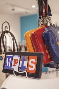 MPLS purses