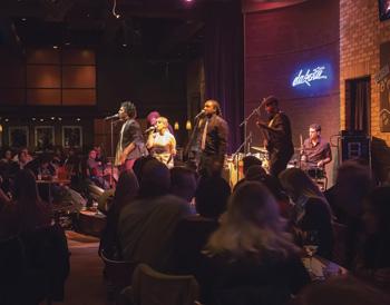 Dakota Jazz Club