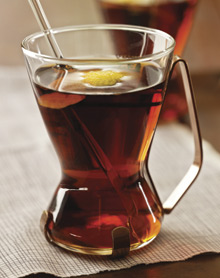 Maple Syrup Toddy