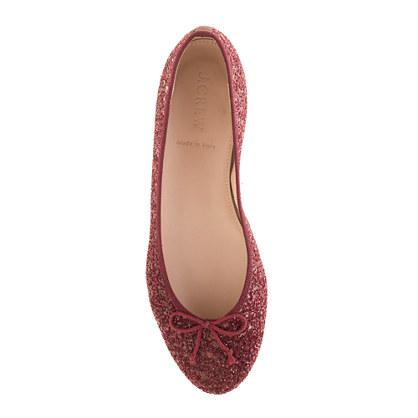 Jcrew Kiki shoes