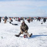 Brainerd Jaycees Ice Fishing Tournament
