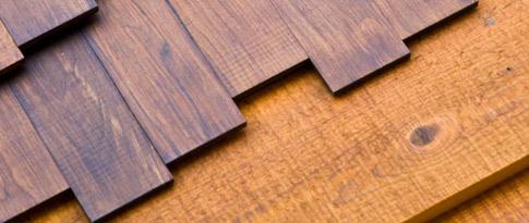 Arbor wood