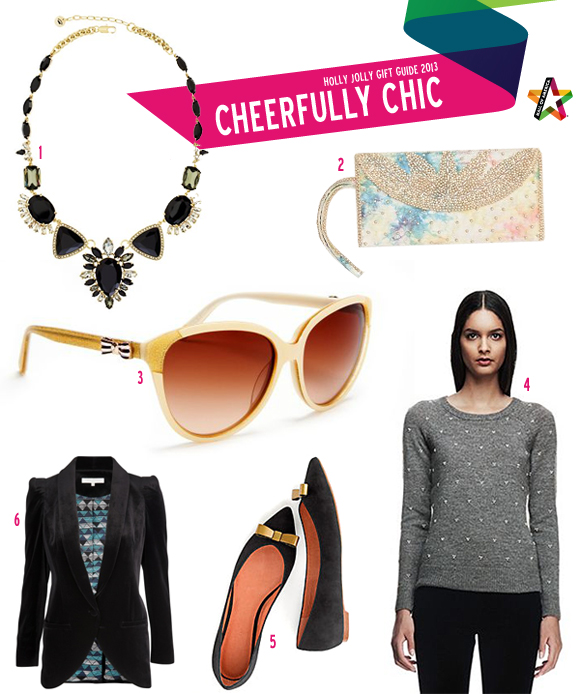 Mall of America Chic Items