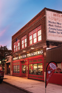 Frost River Trading Co.