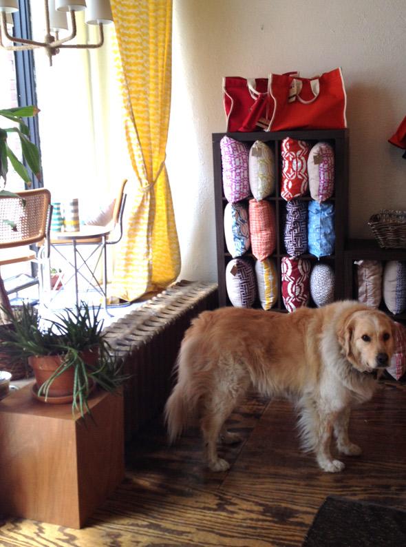 Home Fashion Fabrics