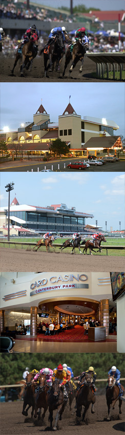 Canterbery Park