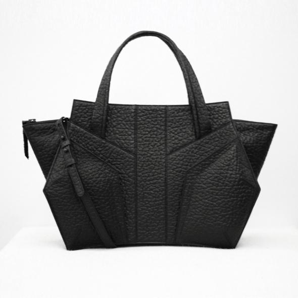 """""""Vertigo"""" Carryall by Niki English Handbags, $995"""