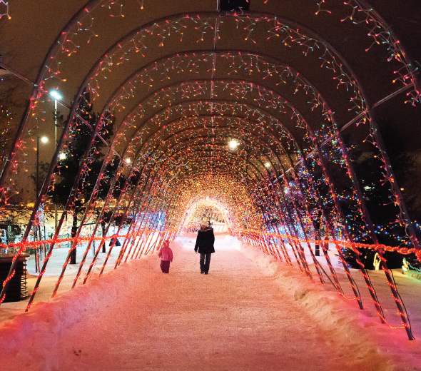 Minnesota Christmas Events.18 Fun Minnesota Winter Activities And Holiday Festivals For