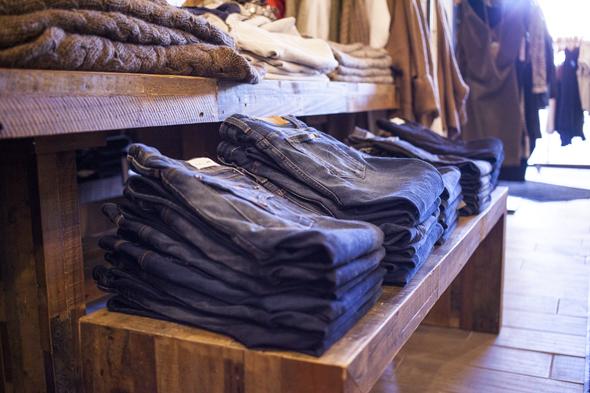 MERILOU Jeans