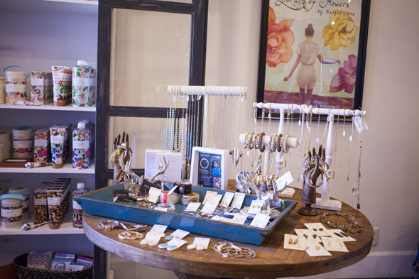 MERILOU Jewelry