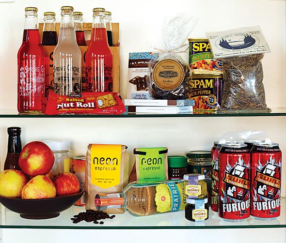 Minnesota Food Essentials