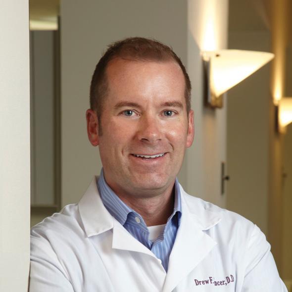 Dr. Drew Spencer