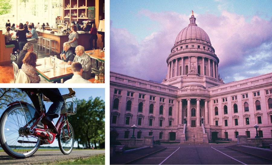 Exploring Madison