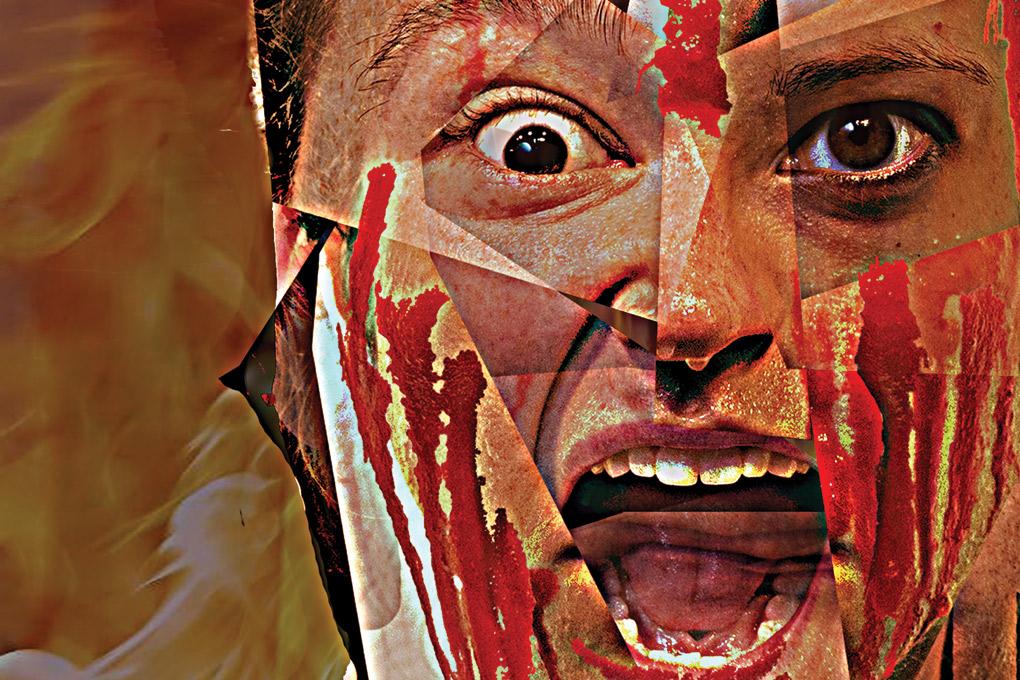 Frankenstein Fringe Festival