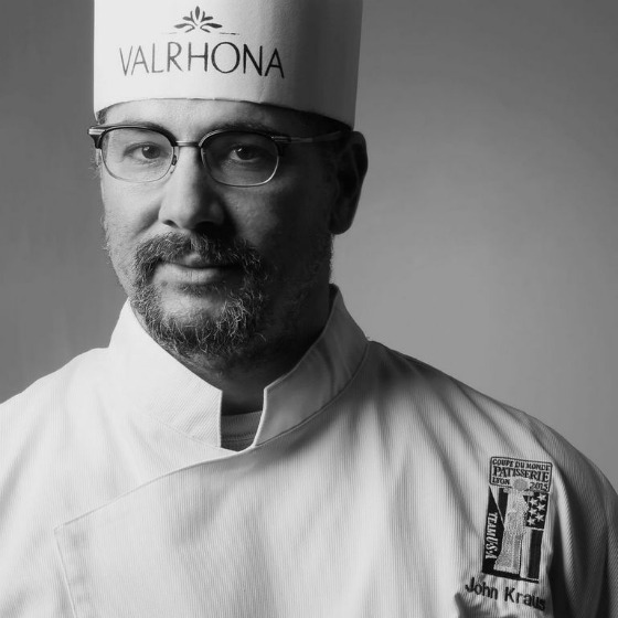 Chef John Kraus of Patisserie 46 comes to Gather By D'Amico