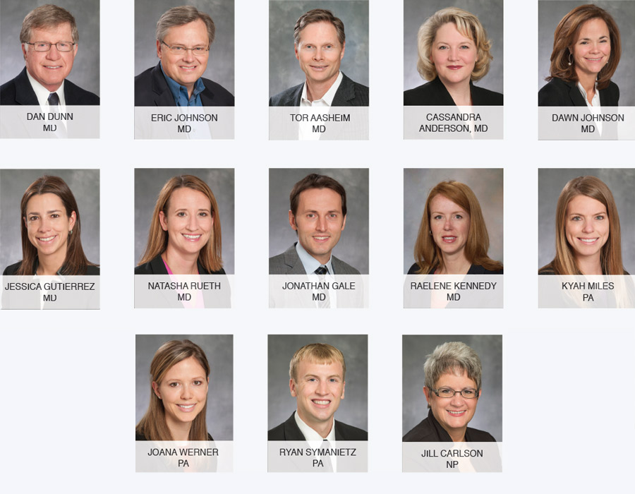 Surgical Specialists of Minnesota