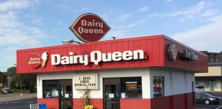 St. Anthony Dairy Queen