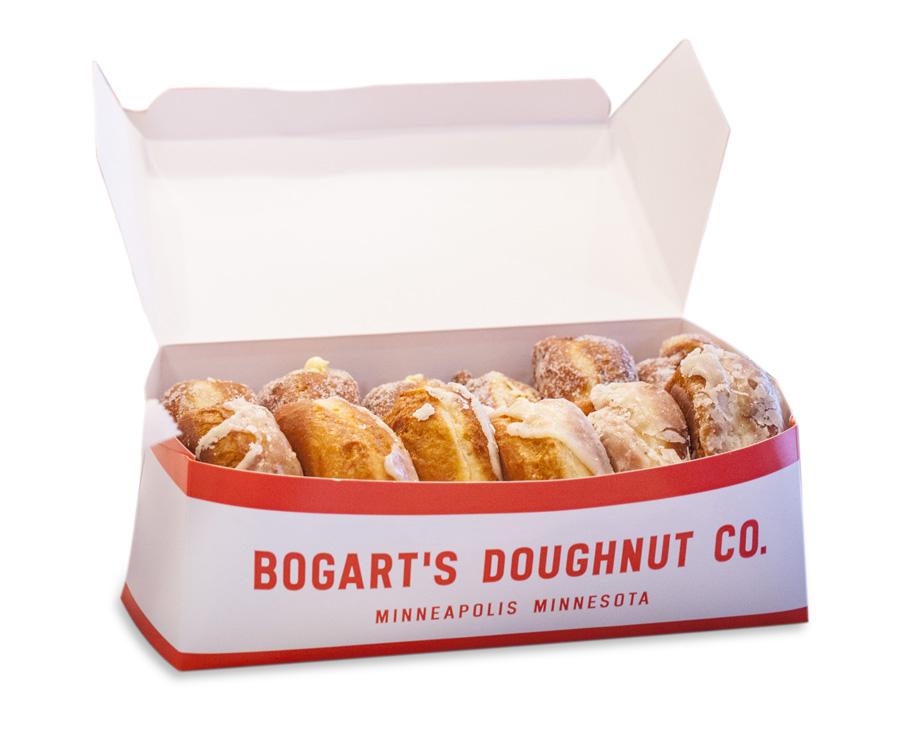 Bogart's Doughnut Co.