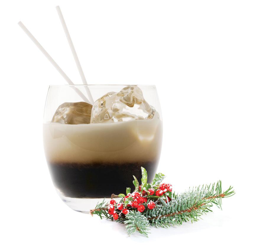 Minnesota winter drinks
