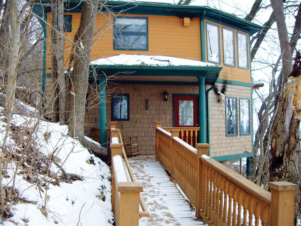 Hawks View Cottages