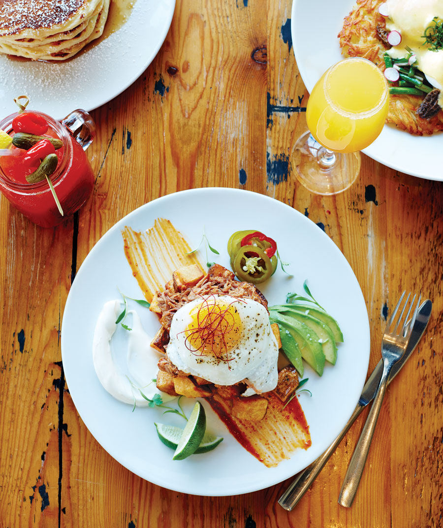 Best New Brunches Minnesota Monthly