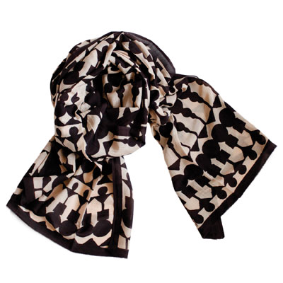 scarf, mille