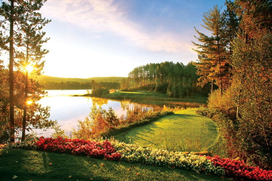 golf, giant's ridge resort