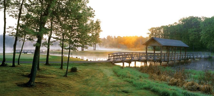 golf, madden's on gull lake