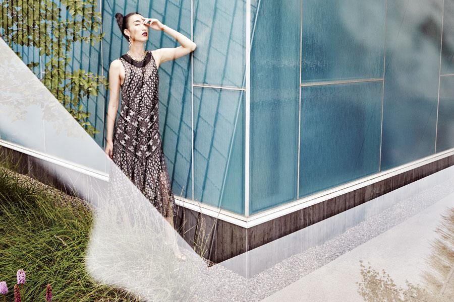 fall fashion, gothic, veronica beard, stephanie lake design, grethen house, gucci, nordstrom, shopping