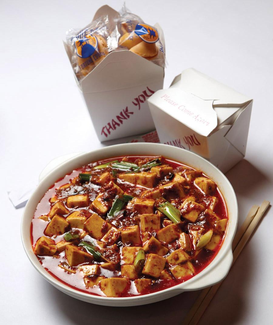 ma po tofu, little szechuan, university of minnesota, best bets, restaurant recommendations, jason and joy