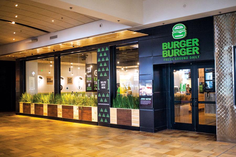 Burger Burger Vs Shake Shack Minnesota Monthly