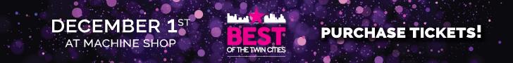 Best of Twin Cities CRA