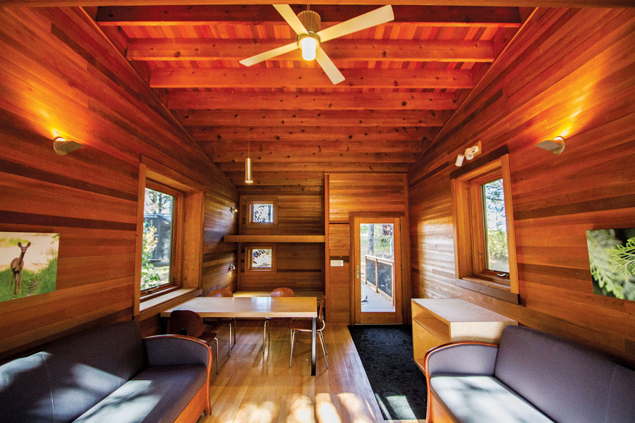 whitetail woods camper cabins, best of the twin cities, 2017, feature, food, arts and entertainment, style, leisure