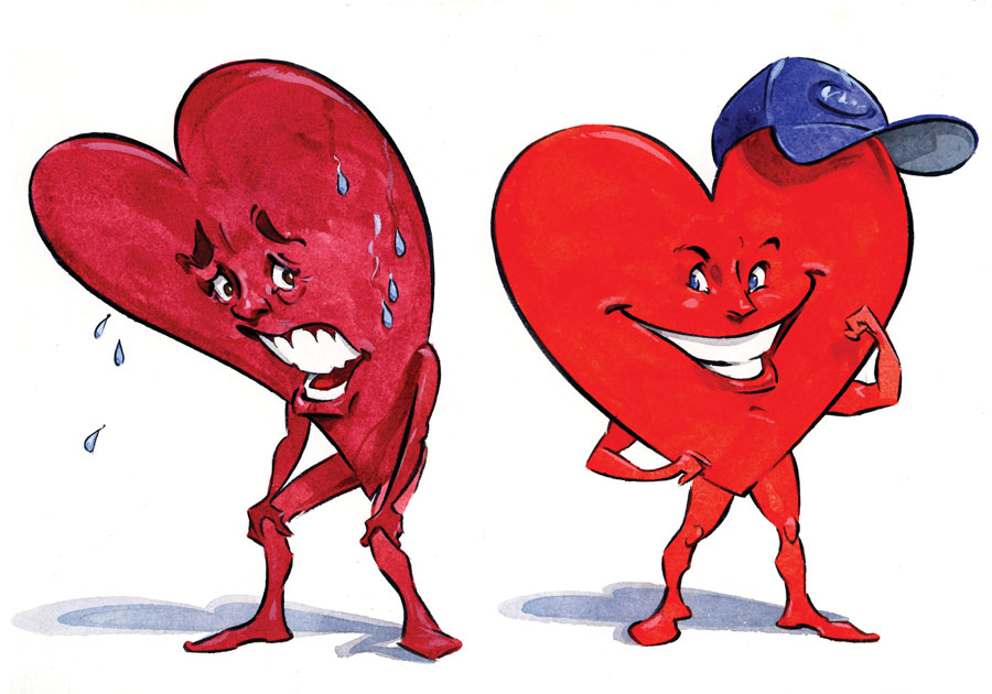 cardiovascular health, cardiovascular disease, health and wellness, mayo clinic, heart disease, medical research, university of minnesota