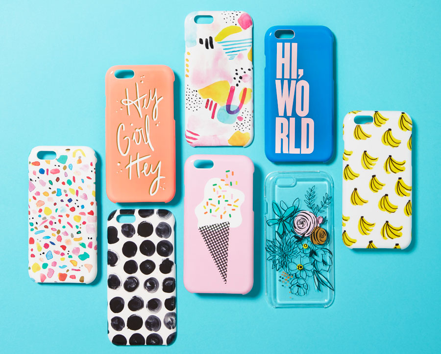 huge discount f9775 86521 New Collection of Ashley Mary iPhone Cases | Minnesota Monthly
