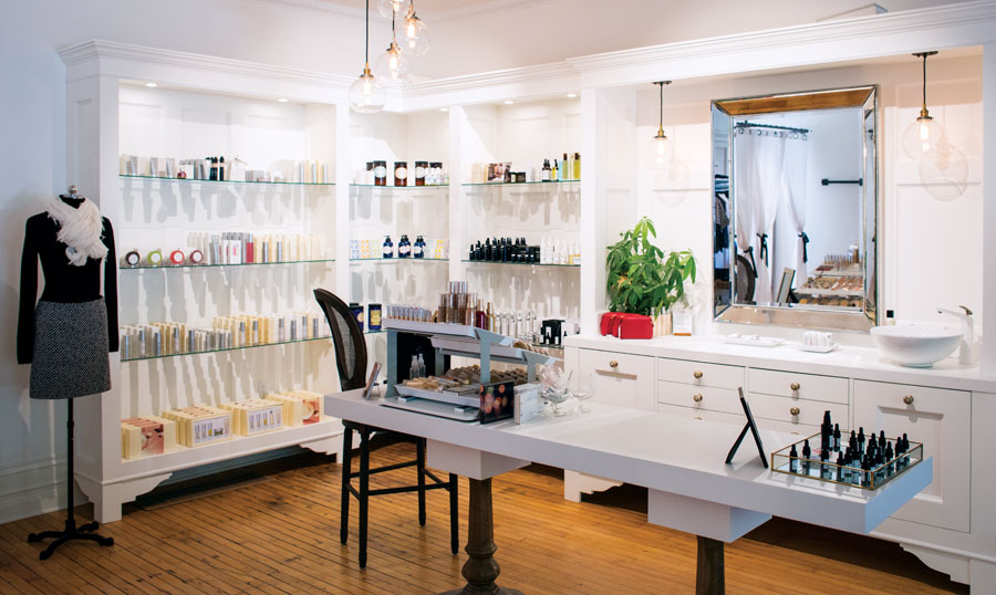 valise boutique and apothecary, st. paul shops