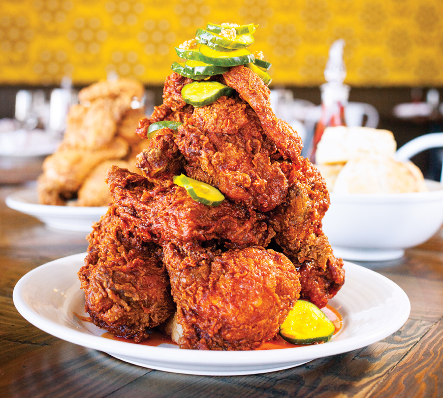 fried chicken, revival, southern food, best chicken, best bets, jason and joy, food, restaurants, minnesota restaurants