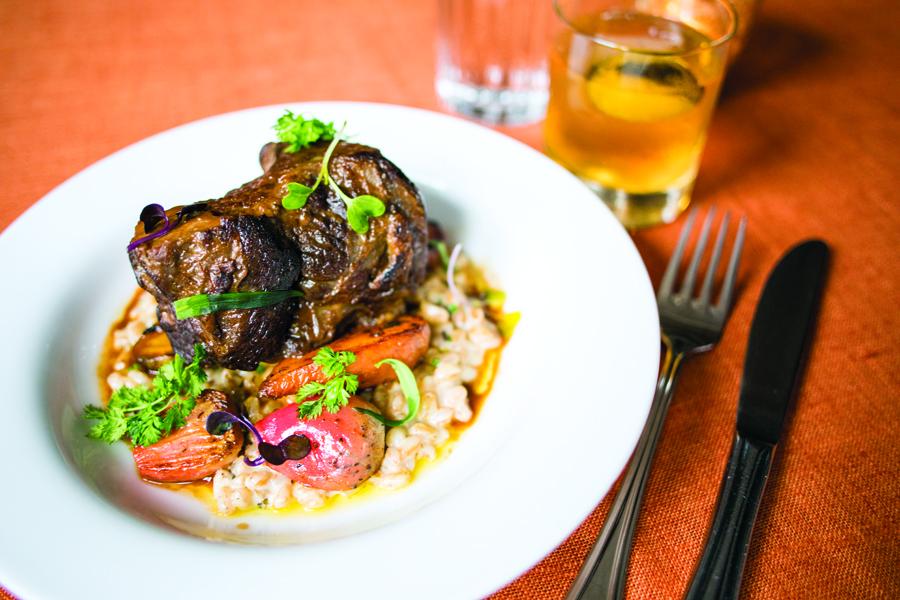 stewart's, pot roast, food, restaurants, jason and joy, restaurant rumble, st. paul